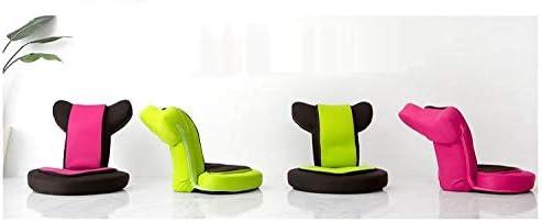 Japonais Sofa Sofa Sofa Tatami Salon TV TV Gaming Vibrato Game Fauteuil paresseux Chaise longue Salon Dortoir Chaise sans jambes