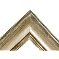 Classique 77 Frame 9x12 - Silver