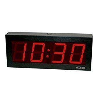 4.0 inch Digital Clock