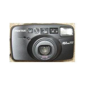 Pentax 10049 IQ Zoom 140 Date Camera Pentax Iq Zoom