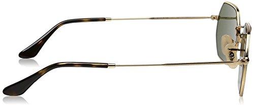 Ray-Ban-Unisex-RB3543-Chromance-Polarized-Aviator-Sunglasses
