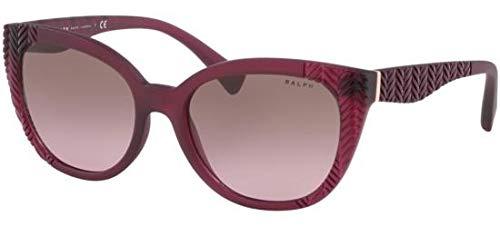 Ralph Lauren RALPH BY 0RA5253 Gafas de sol, Matte Pink ...