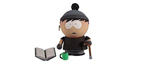 Mezco Toyz South Park Series 4 Action Figure Goth Stan