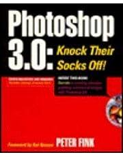 Photoshop 3 0 Knock Their Socks Off