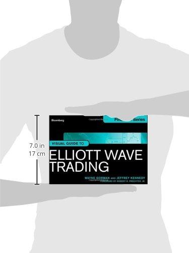 Visual Guide To Elliott Wave Trading Wayne Gorman Jeffrey Kennedy