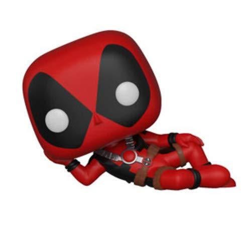Funko Pop! Marvel Deadpool acostado, Parody