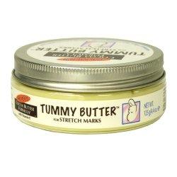 Palmers Beurre de cacao Beurre de ventre 4,4 oz Jar # 4076