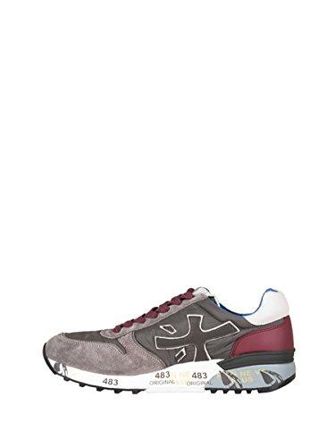 Mick2321 Premiata Sneaker Mick Homme