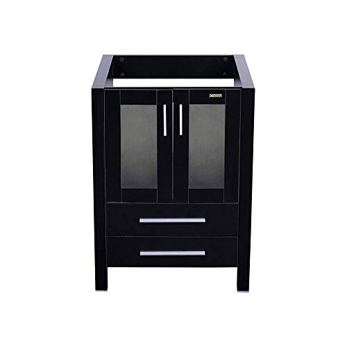 LUCKWIND Bathroom Vanity Cabinet,24