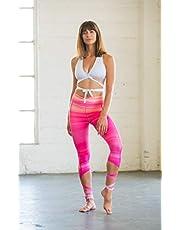 Flexi Lexi Fitness Girls Mini Venus Sports Leggings