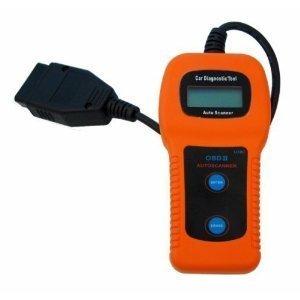 U281 OBD2 OBDII CAN Auto Scanner Code Reader AirBag ABS Reset TooL VW Audi Skoda