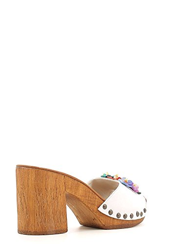 72100 SHOES Scalzato Donna GRACE Taupe 37 zqpanz5w