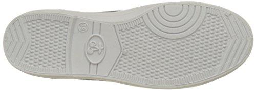 Le Temps des CerisesBasic 02 - botas de caño bajo Mujer Bleu (Cape Cod)