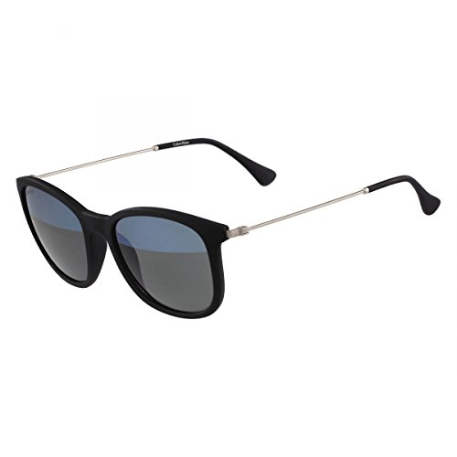 Sunglasses CK 3173 S 115 MATT BLACK