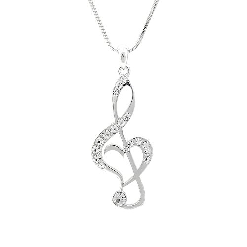 Music Necklace - 1
