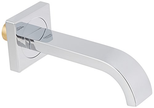 Allure 6-3/4 In. Tub Spout by GROHE
