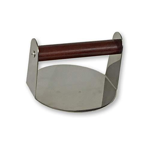 Buy griddle press flat bottom