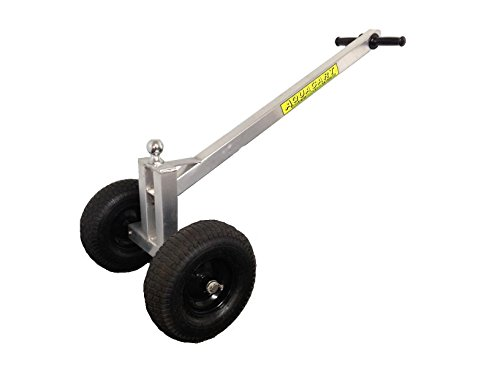 trailer tow dolly - 6