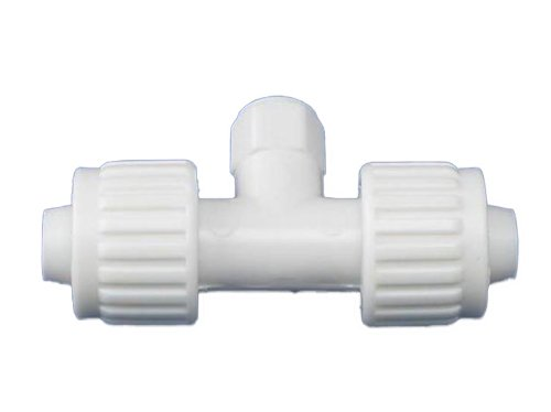 Bestselling Hydraulic Tube Luer Tee Fittings