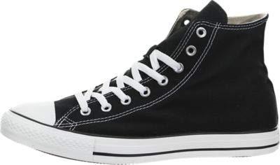 Converse Chuck Taylor All Star High Black