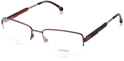 Sunglasses Carrera 8836 0VZH Matte Bronze (Carrera Sunglasses Men 56)