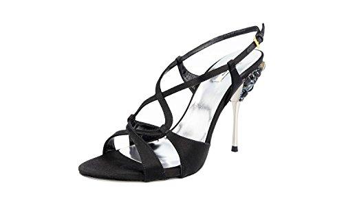 X en 5717 5 nbsp;Chaussures MIU MIU cuir Femme qw81tC