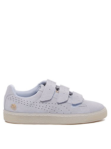 Puma x Careaux Basket Strap Calzado gris
