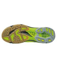 Mizuno Wave Lightning Z3 - Zapatillas de deporte Hombre amarillo