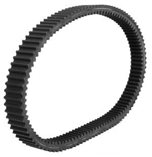"Polaris Snowmobile Replacement Drive Belt 1.44"" X 46.625"" Part No: 3211080"