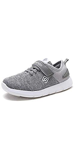 (DREAM PAIRS Little Kid 170945_K Jeans Fashion Running Shoes Sneakers Size 2 M US Little)
