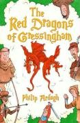 book cover of The Red Dragons of Gressingham
