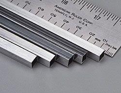 5 Aluminum Tube - 5