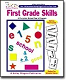 First Grade Skills, Kelley Wingate, 088724422X