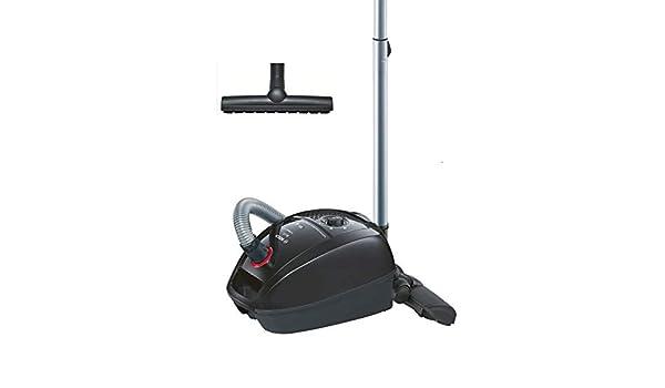 Bosch BGL3POWER - Aspiradora (2200 W, B, 650 W, Aspiradora cilíndrica, Bolsa para el polvo, Negro): Amazon.es: Hogar
