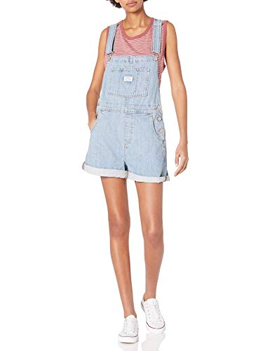 Levi's Women's Vintage Shortalls
