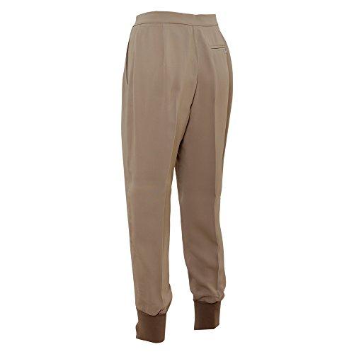TWIN SET - Pantalón - para mujer gris