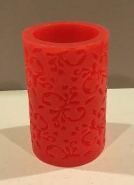 italian drip candles - 7