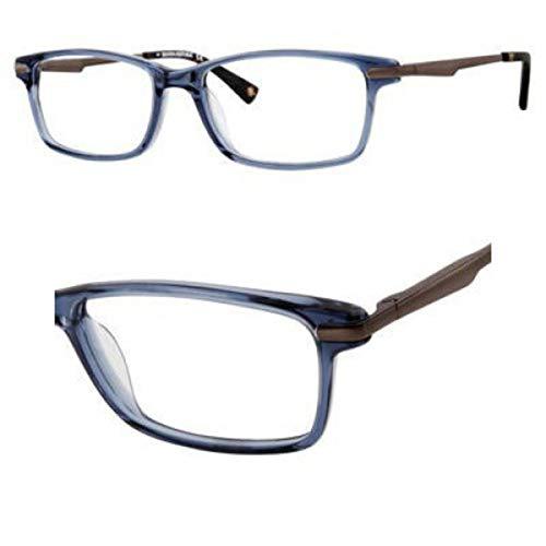 (Eyeglasses Banana Republic Bernard 0OXZ Blue)