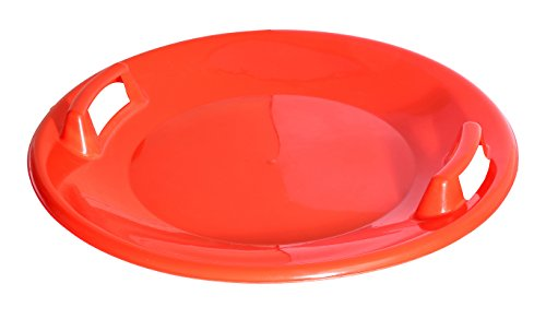 - Superio Round Kids Snow Sled