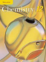 Nelson Chemistry 12: Student Text by Frank Jenkins (2003-01-01)