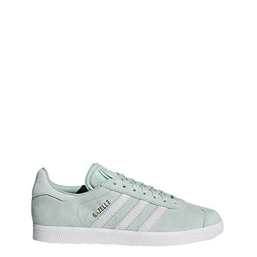 000 fitness tinazu pour W Gazelle Adidas ftwbla de femmes Green Chaussures vercen 5AOP4qwO
