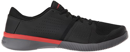 Fitness Under Chaussures charcoal Noir Ua Red Armour Nm radio De 3 Homme black Zone qr6r0wXxp