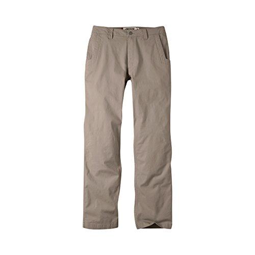 Mountain Khaki - Mountain Khakis Mens All Mountain Pant Relaxed Fit, Firma, 35W x 34L