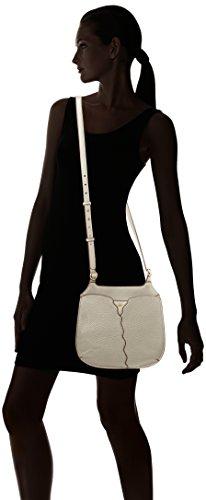 white Emmi Off body Women's Bag birch Cross Nica xqwCfYZ5