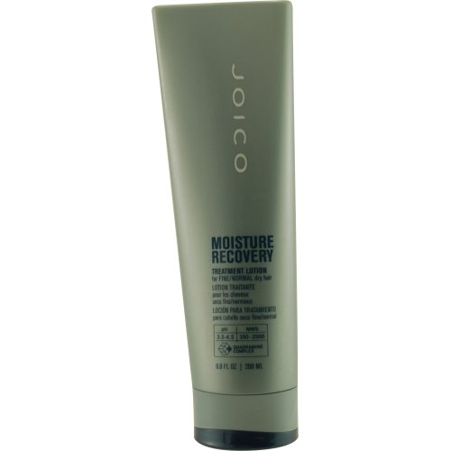 Joico By Joico Moisture Recovery Treatment Lotion For Fine-normal Dry Hair 6.8 Oz