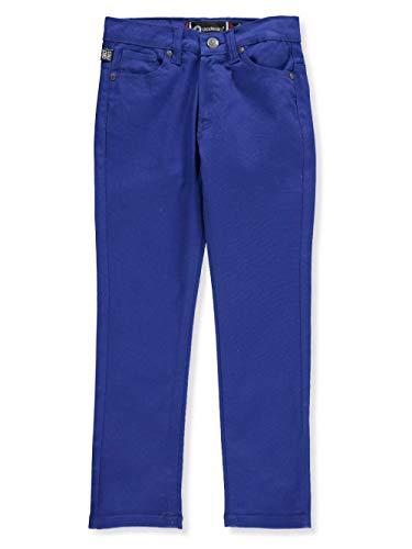 - Akademiks Little Boys' Slim Jeans - Royal Blue, 7
