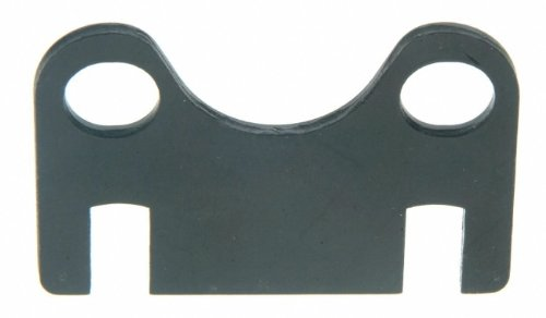 Top Push Rod Guide Plates