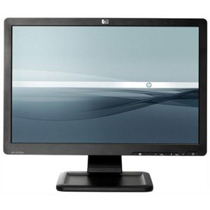1440x900 19 Wide Lcd (HP LE1901w - LCD display - TFT - 19