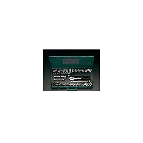 【キャンセル不可】HL03291 1/2sq ソケットレンチセット B019OI8EJ2