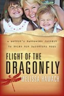 Flight of the Dragonfly (Melissa Lady Dragon)